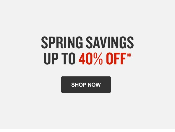 957dd28c NEW Deal: Up to 40% off these sweet spring styles. - Finish Line Email  Archive