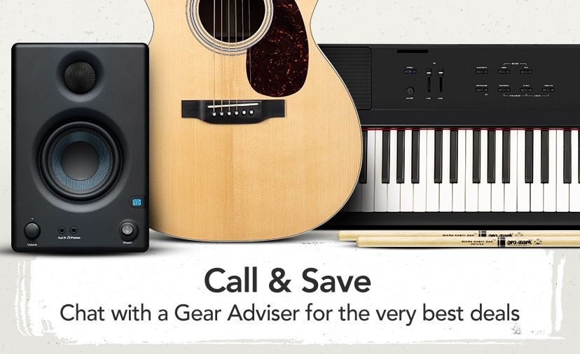 Call & Save. Chat with a Gear Adviser for the very best deals. Call 877-560-3807.