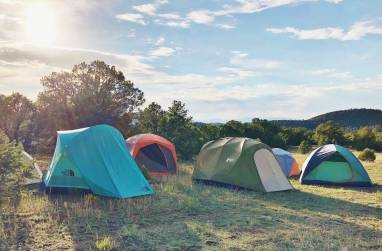 The Best Camping Tents of 2020
