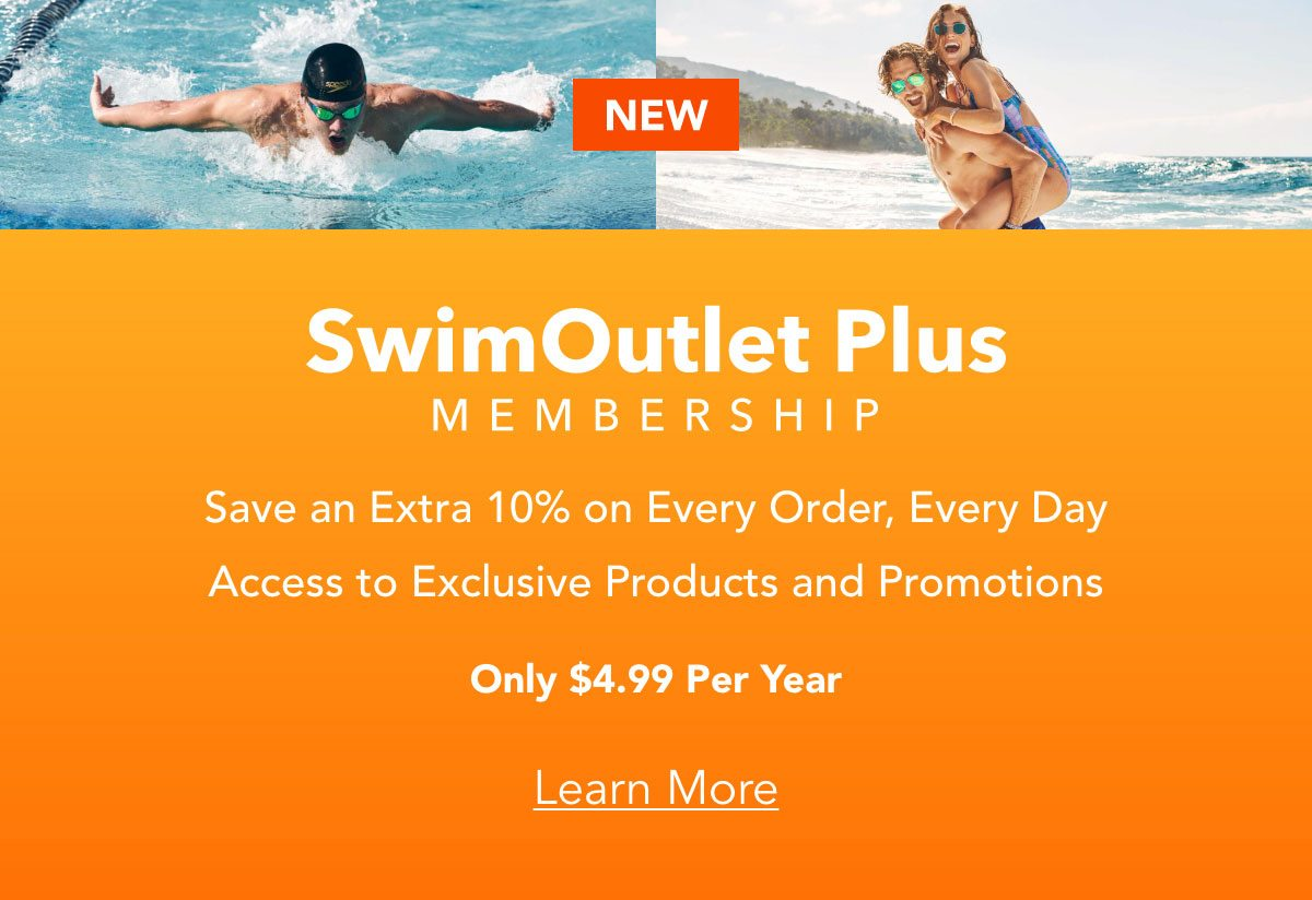 swimoutlet plus membership