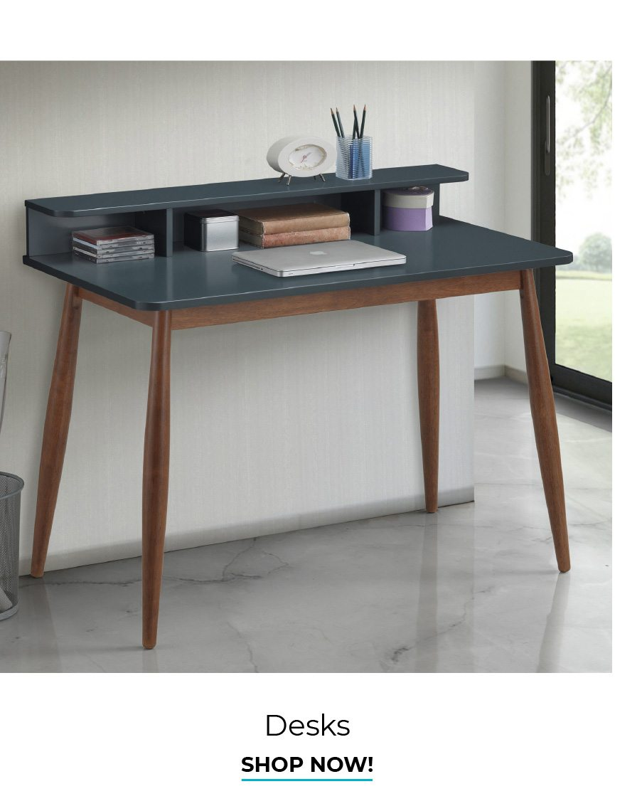 Desks | Shop Now!