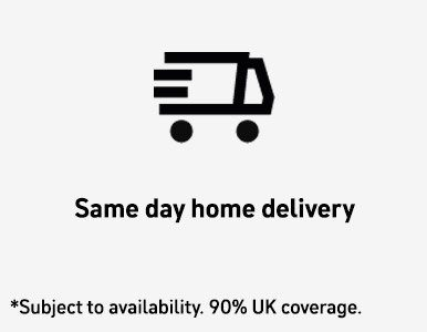 Same day home delivery
