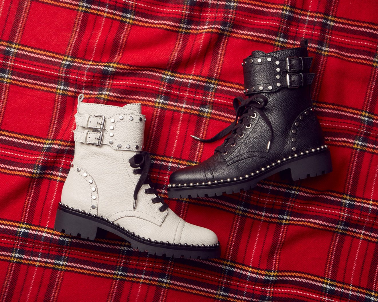 ba80c79aff0b5 Studded combat boots are in! - Sam Edelman Email Archive