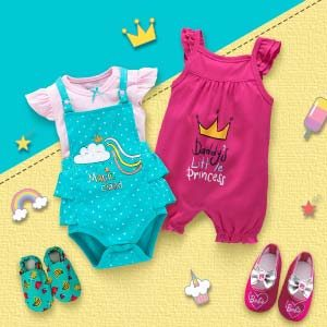 For the little princess |..