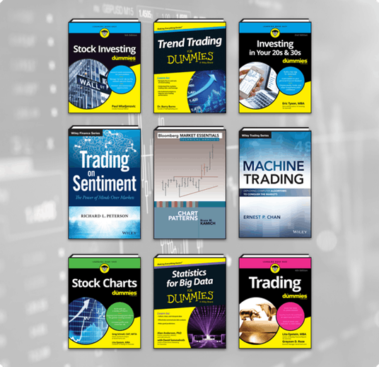 It S The Humble Book Bundle Win At The Stock Market By Wiley