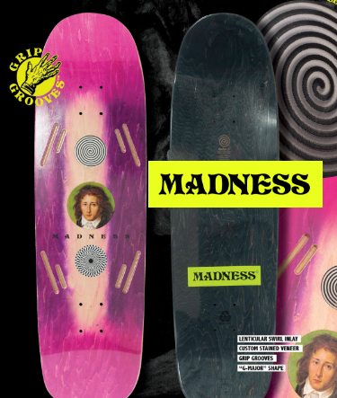 Coming soon | Madness