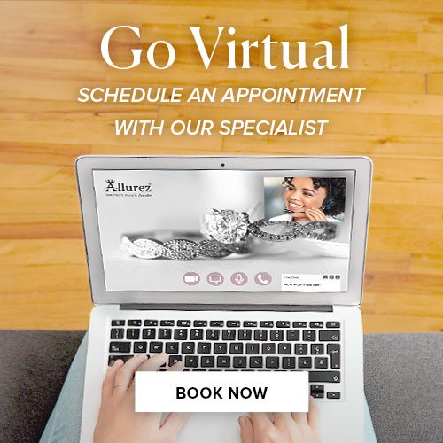 Jewelry Appointments