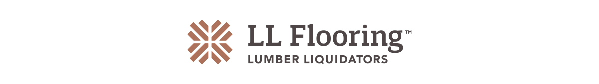 Lumber Liquidators is now LL Flooring