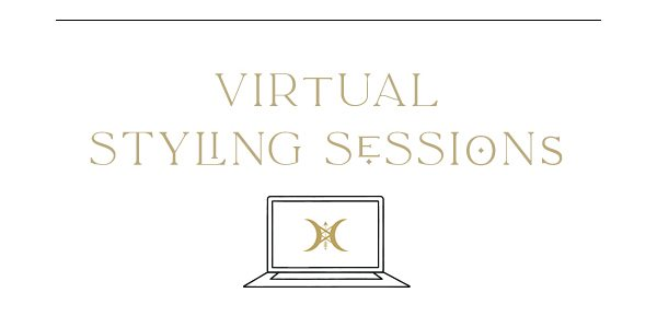 Virtual Style Sessions
