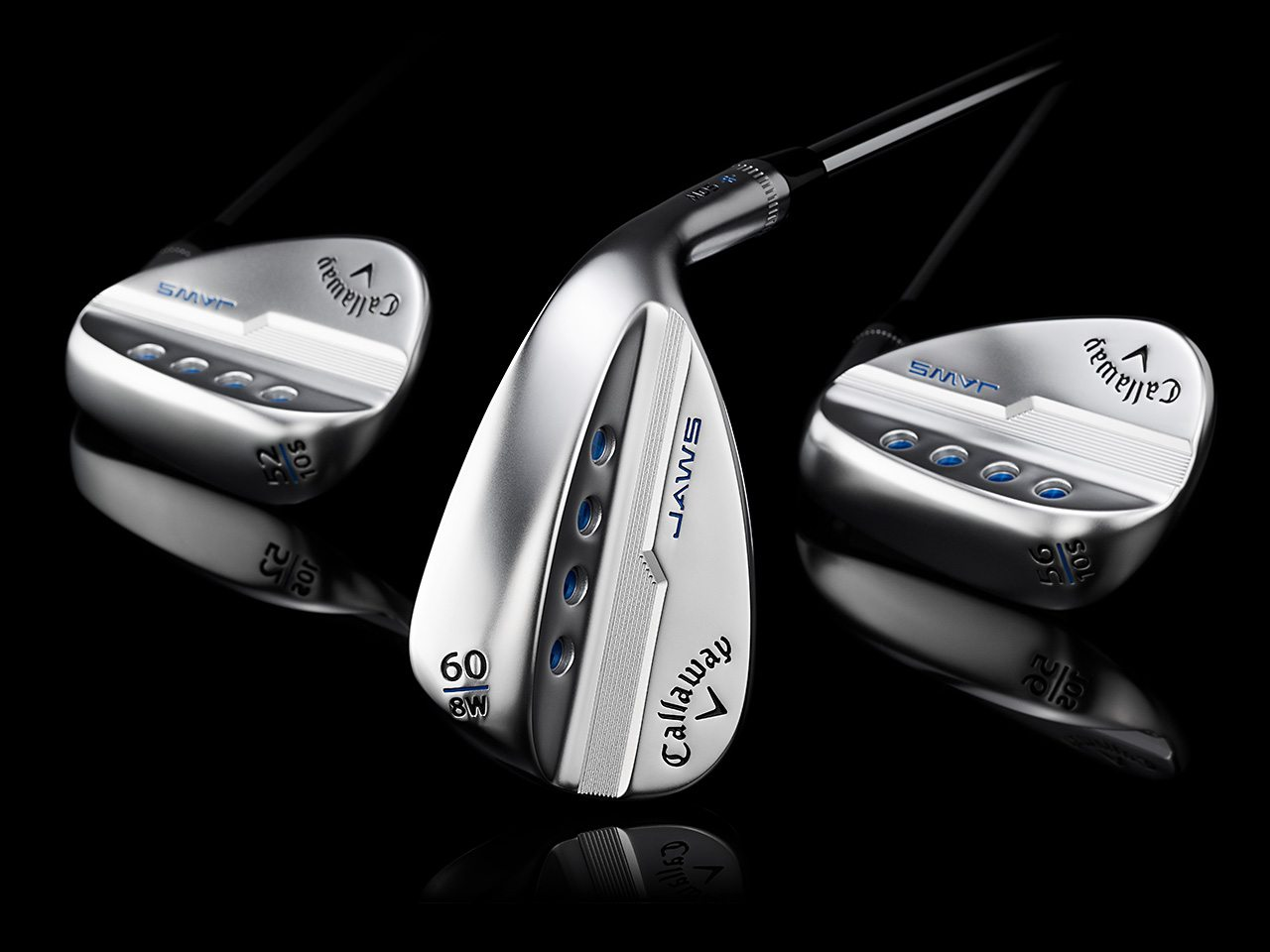 JAWS MD5 Wedges