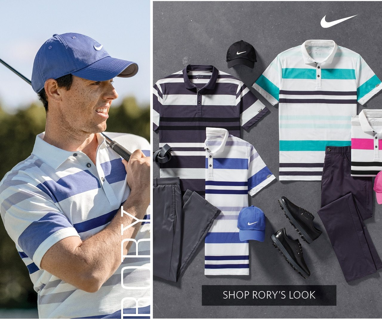 Shop Rory's Look.