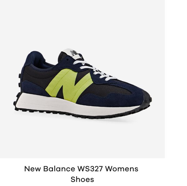 New Balance WS327 Womens Shoes
