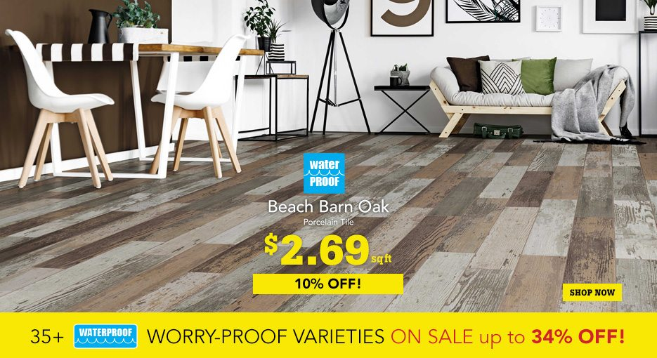 SALE ➠ Waterproof, Worry-Proof up to 34% OFF! - Lumber