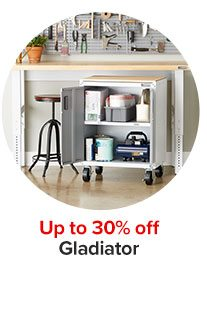 up to 25% off Gladiator