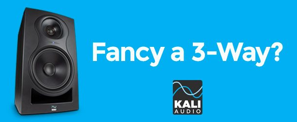 Check out the new IN-8 from Kali Audio!