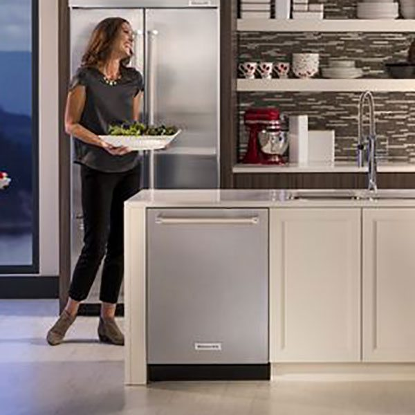 Best Top Control Dishwasher 2018