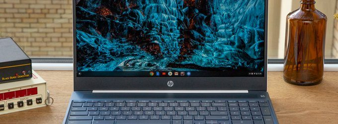 Looking for a Chromebook for Less Than $500? The HP Chromebook 15 is the Best Deal You'll Find