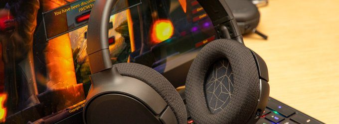 Review: The 1st USB-C Gaming Headset is a Great Fit and Has Great Sound