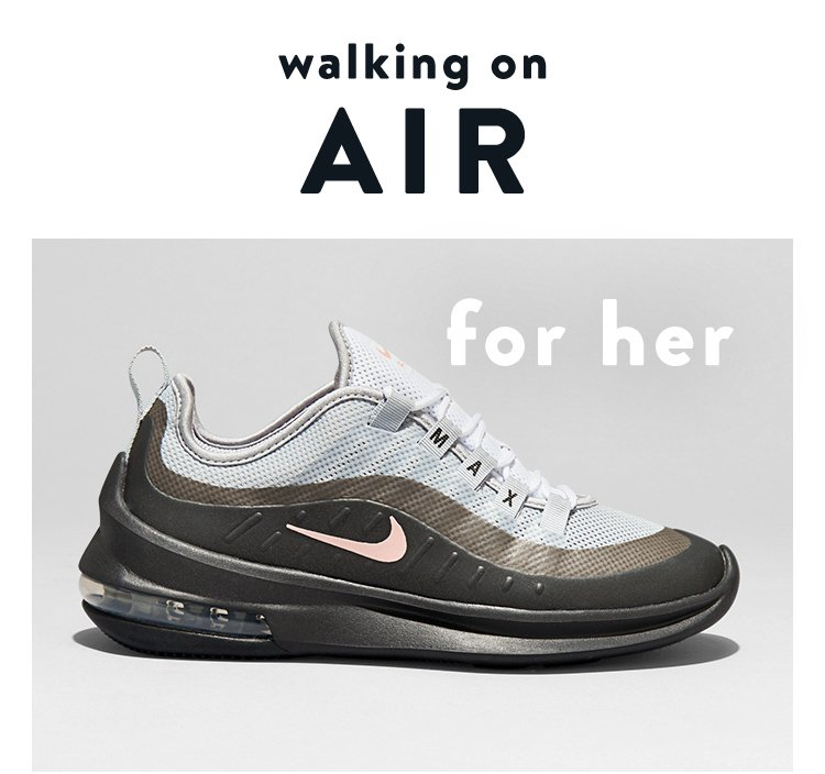 Just dropped: Nike Air Max Axis