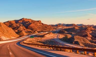 5 Best Road Trips in the US: Explore the Open Road