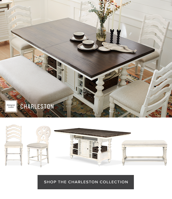 Make It You Mix And Match Dining Sets