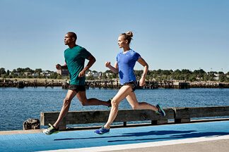High-Performance Running Shoes