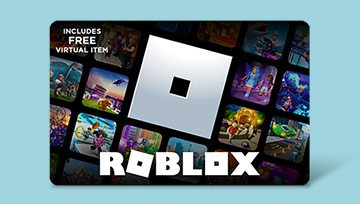 10% Off All Roblox eGift Cards