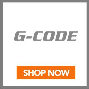 Save 40% off G-Code