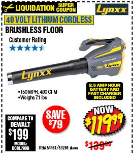 Giant Liquidation • Making Room for Unbeatable Tool Deals - Harbor