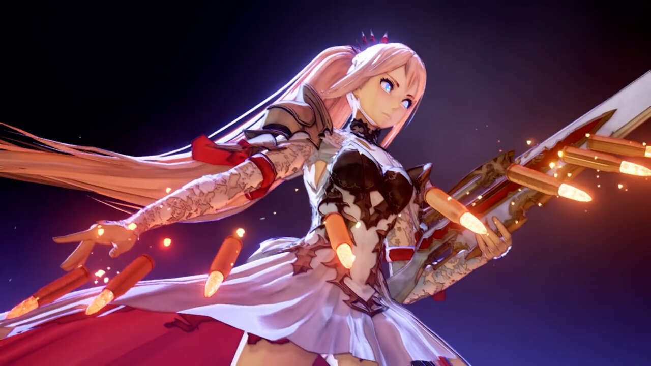 Tales of Arise character