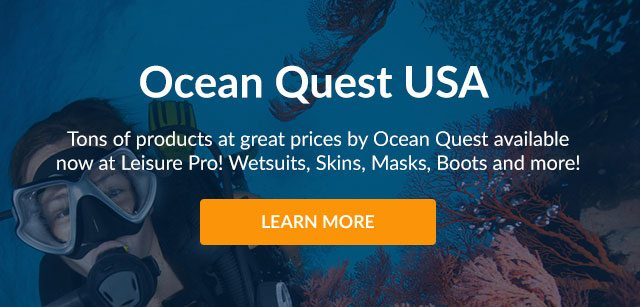 Ocean Quest USA - Learn More