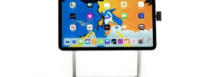 MagicDock Turns Your iPad Pro Into an All-in-One Desktop