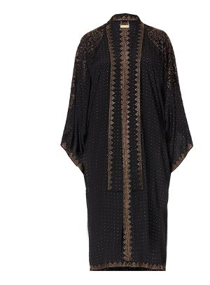 LUXE BLACK Layering Piece