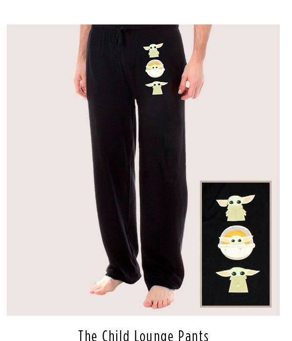 The Child Lounge Pants