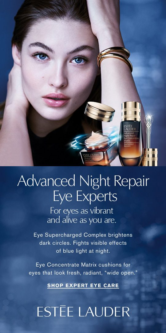 Advanced Night Repair Eye Experts