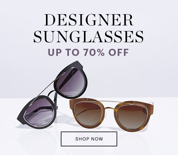 de41f87eb257 Looking For Designer Sunnies  We ve Got You Covered - Bluefly Email ...