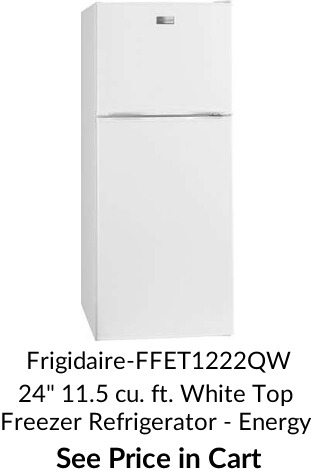 New Year's Frigidaire Deal 5