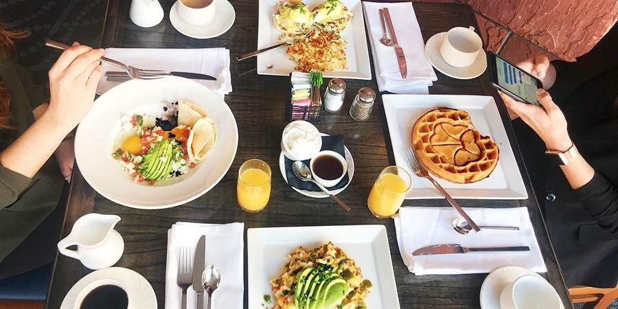 Fantastic Omni Downtown Bottomless Mimosa Brunch Buffet 75 For 2 Download Free Architecture Designs Momecebritishbridgeorg