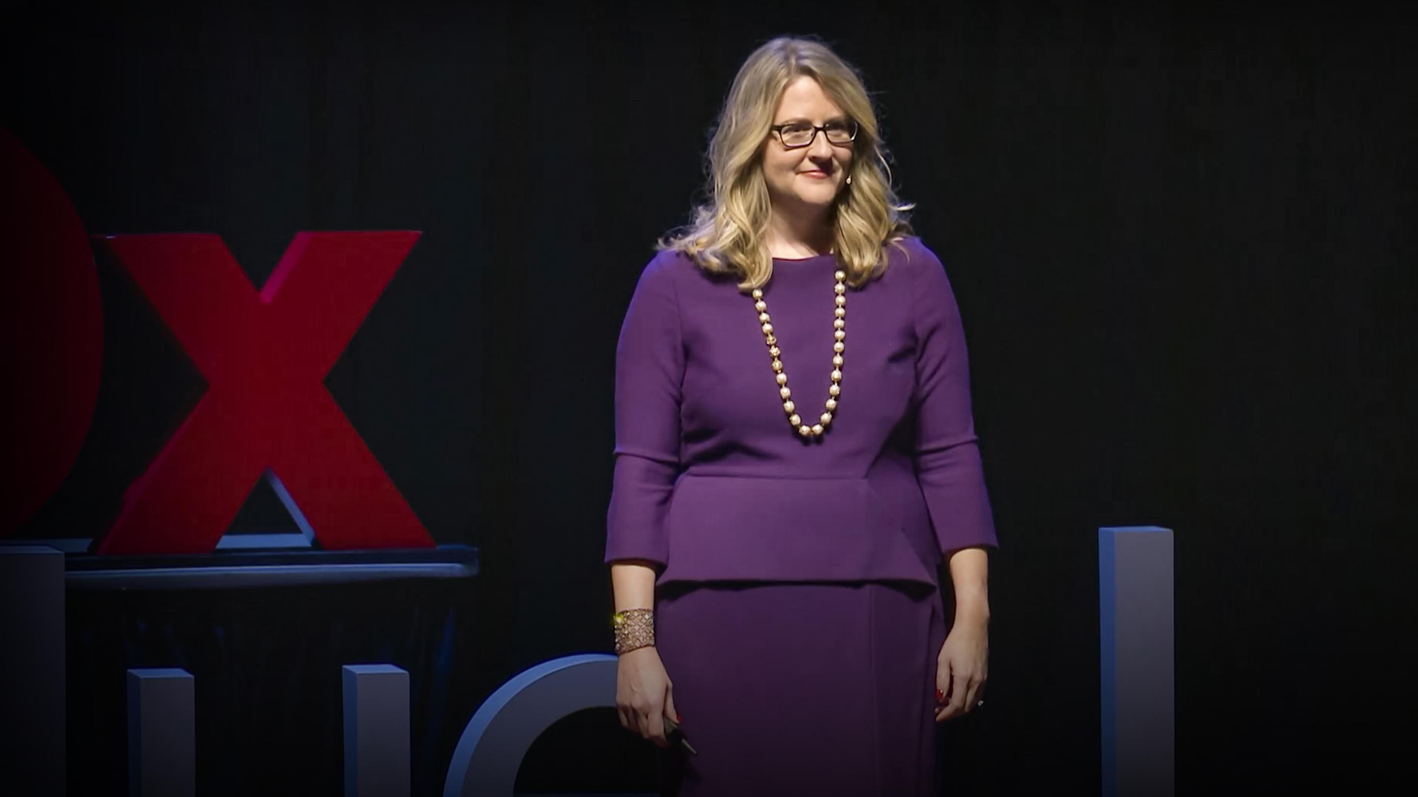 An idea from TED by Karen Eber entitled How your brain responds to stories -- and why they're crucial for leaders