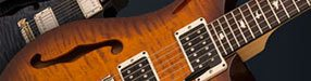 Make Your Summer Sizzle with a PRS