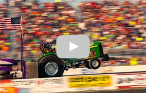 Trending - RT - National Tractor Pulling Championships