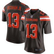 Odell Beckham Jr Cleveland Browns Nike Game Jersey – Brown