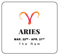 See Your Fabric Horoscope: ARIES
