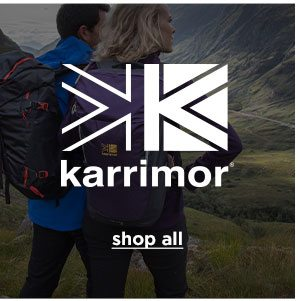 Karrimor Clearance - Click to Shop All