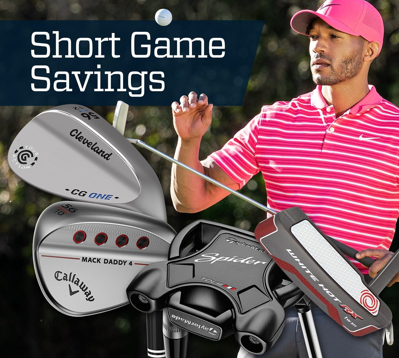 Short game savings