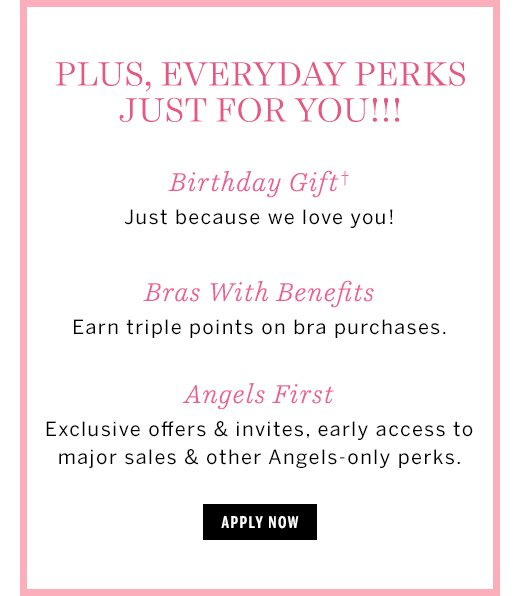 25 To Shop When You Become An Angel