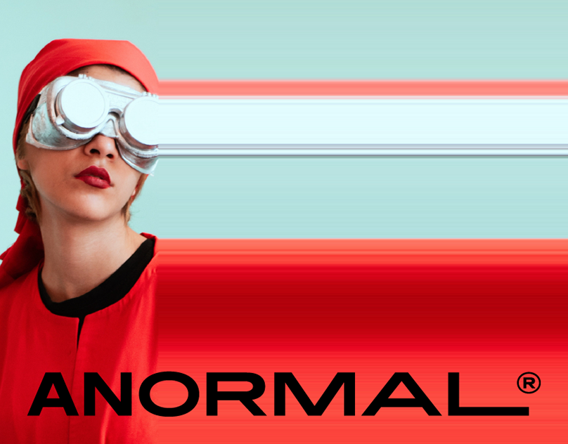 ANORMAL Brand eXperience Design
