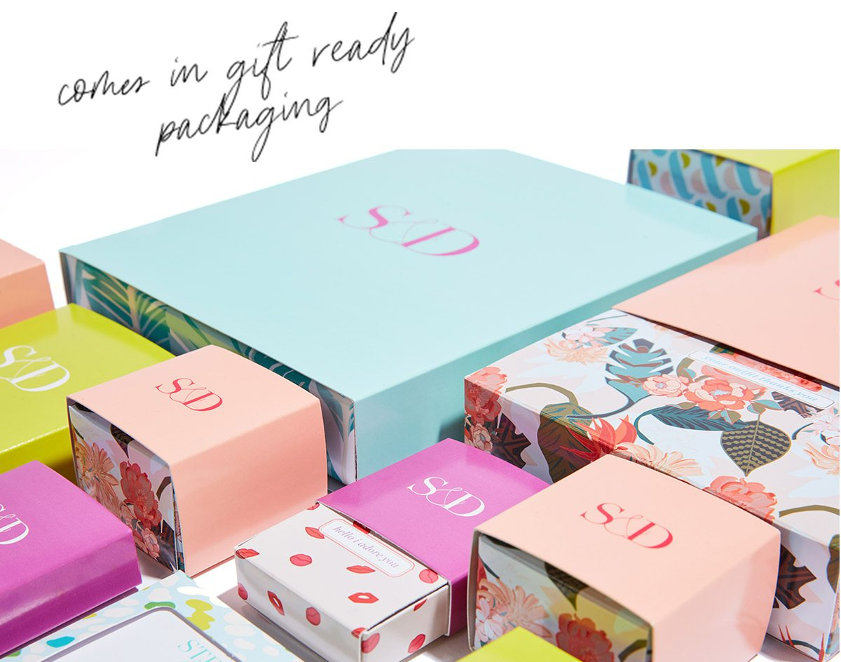 Give a gift with meaning!