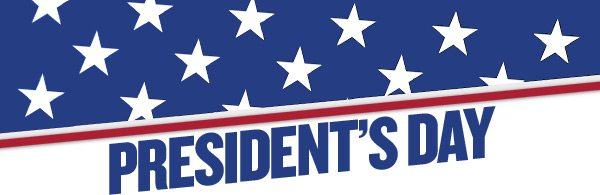 PRESIDENT'S DAY SAVINGS | $20 GIFT CARD WITH $100+ PURCHASE