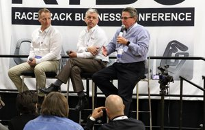 PRI Industry News - 10th Annual Race Track Business Conference Set For PRI 2021